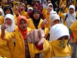 Ancaman Kesejahteraan Rakyat di Tangan Mahasiswa Pragmatis
