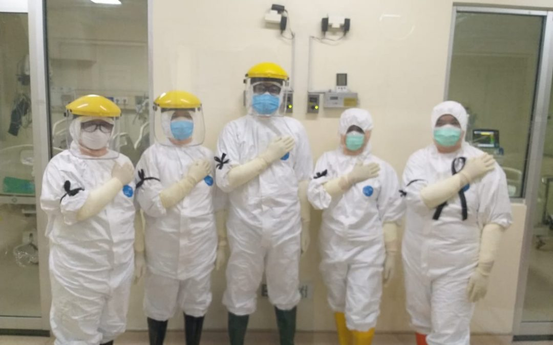 Maryanto : Soal THR, Perusahaan Jangan Berdalih Pandemi!