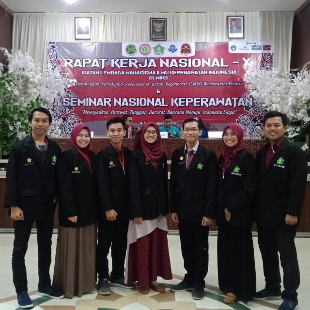 ILMIKI Mengecam Pernyataan Sikap Aliansi BEM Jakarta